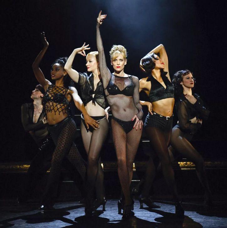 开票 | 百老汇音乐剧《芝加哥》重磅登陆北京!早鸟优惠限时开启