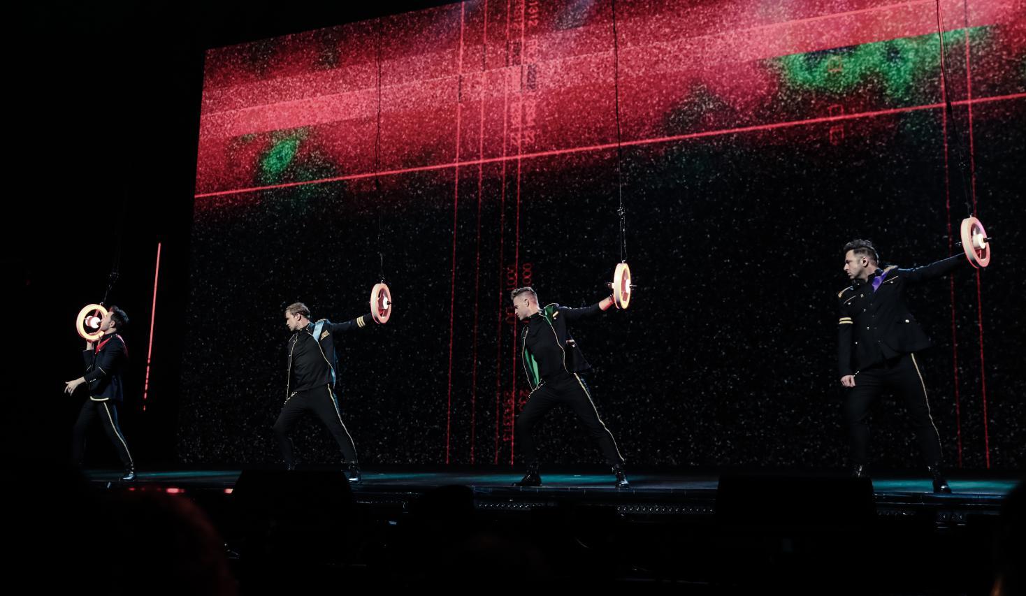 7月23日13:38開票!西城男孩20周年巡演8月北京開唱,等你一起燃爆盛夏!