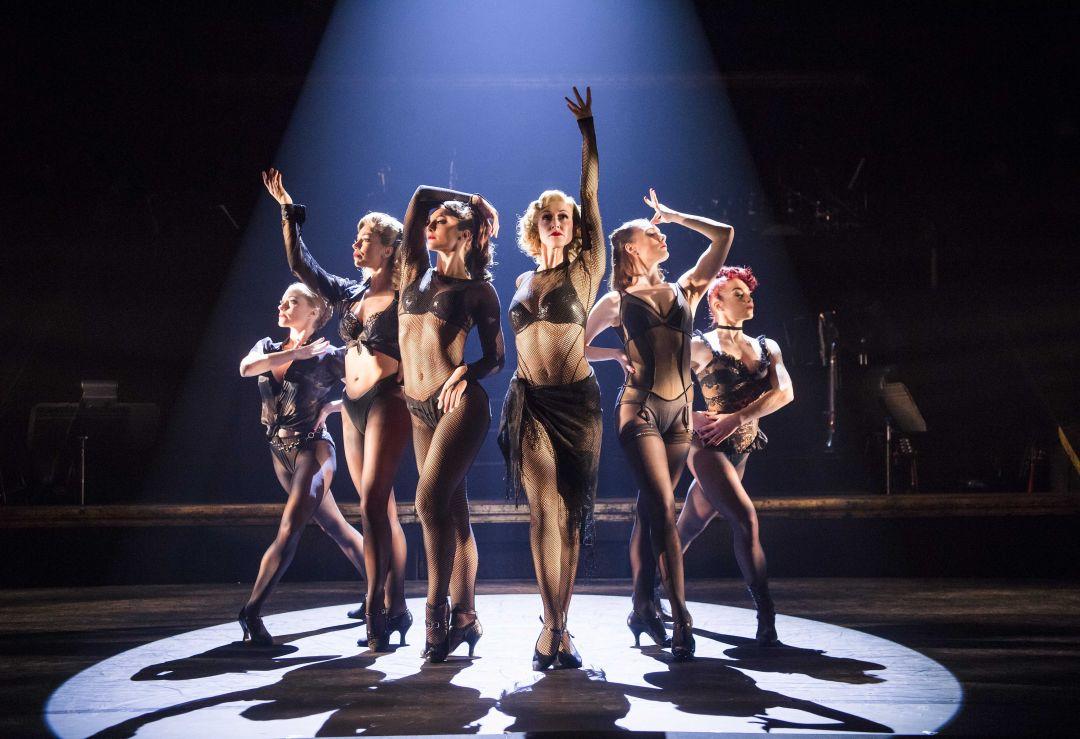 開票 | 百老匯音樂劇《芝加哥》重磅登陸北京!早鳥優惠限時開啟