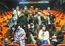 """音樂劇《第一次約會》正式建組!鎖定8日""""內部非公開排練""""首次大直播!"""
