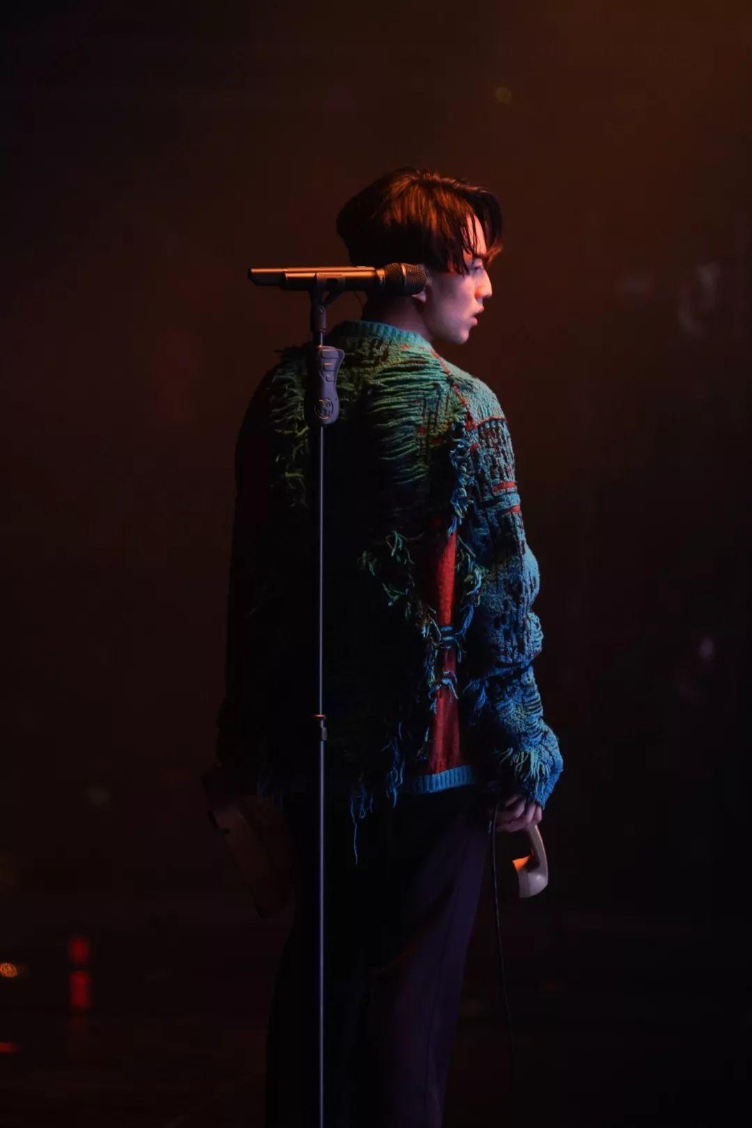 """连唱两场!""""半个杭州人""""林宥嘉idol世界巡回演唱会杭州站明日开启预售"""