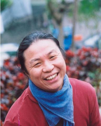 台湾《长毛朱的衣想世界》-广州站