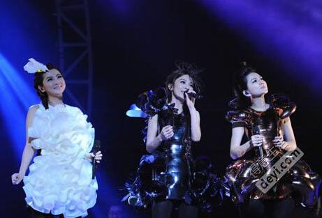 she广州演唱会时间