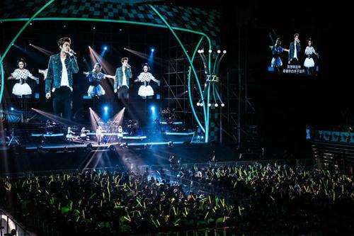 2015年6月演唱会排期一览表 -演出资讯