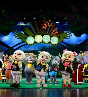 2016年6月广州儿童剧演出信息 广州近期儿童剧安排
