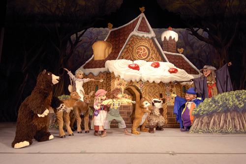 """上海儿童艺术剧场全新演出季将按年龄""""分级"""""""