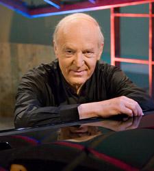 钢琴教父 传世经典——阿里·瓦迪长沙独奏音乐会