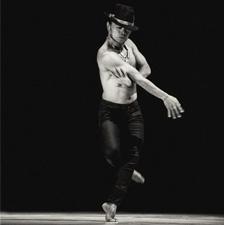 亚太舞蹈平台