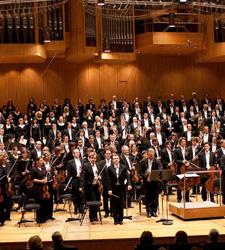 巴伐利亚电台交响乐团音乐会