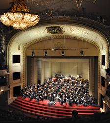 香港中乐团音乐会