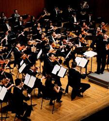 香港小交响乐团《如梦逝水年华》