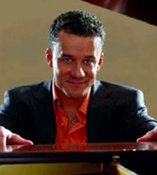 王者归来—爵士钢琴大师杰克·泰拉森独奏音乐会