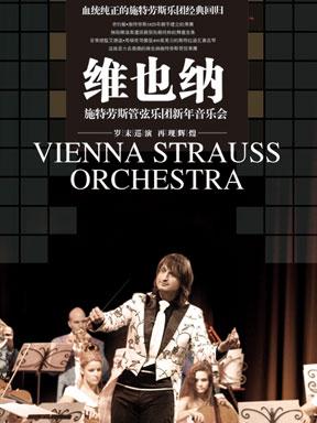 维也纳施特劳斯新年音乐会