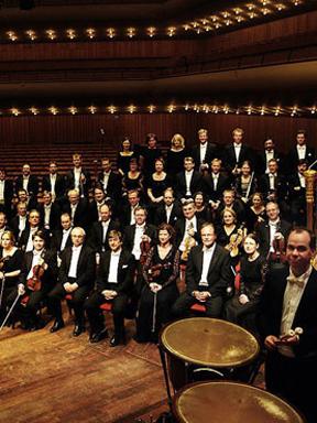 爱乐汇 德国汉堡交响乐团2014新年音乐会