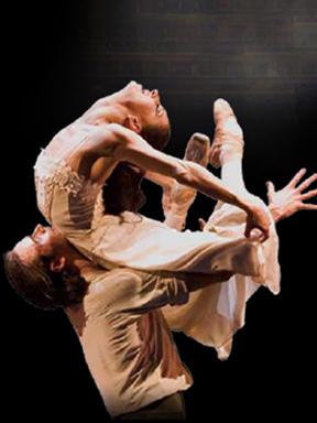 圣彼得堡艾库曼芭蕾舞团 (俄罗斯)《安娜·卡列尼娜》