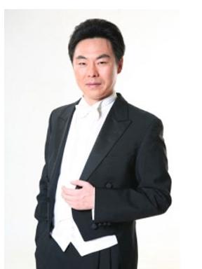 """""""古典也流行""""——男高音歌唱家丁毅演唱会"""