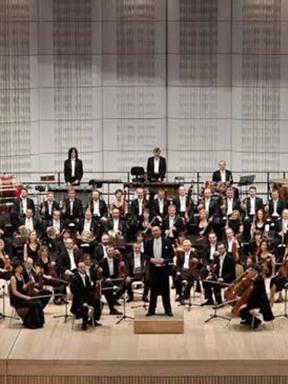 匈牙利爱乐乐团---武汉新年音乐会