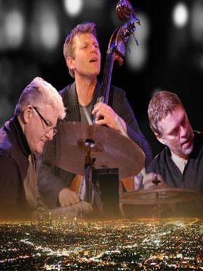 2014市民音乐会《比尔·梅斯在好莱坞电影中--好莱坞电影原声爵士音乐会》