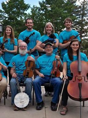 罗兰德博士美国乡村音乐弦乐团音乐会