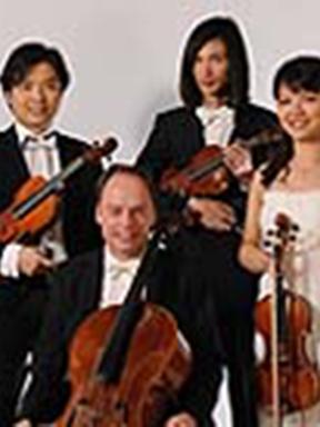 香港电台弦乐四重奏