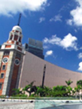 香港文化中心25周年志庆音乐会