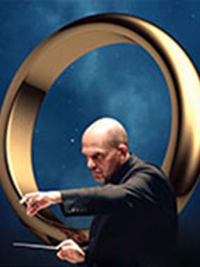 《指环》四部曲之一《莱茵的黄金》