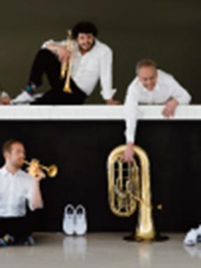 乐趣系列:加拿大铜管乐五重奏