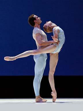 2014国家大剧院舞蹈节:荷兰国家芭蕾舞团精品节目荟萃