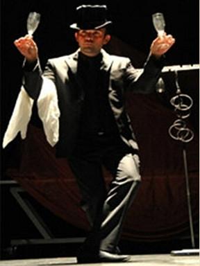 梦幻之夜—世界著名舞台魔术大师展演 宜春站