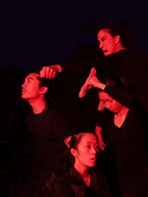 2014青戏节-新作首演-孤儿2.0