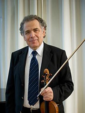 俄罗斯小提琴大师扎哈尔·布朗独奏音乐会