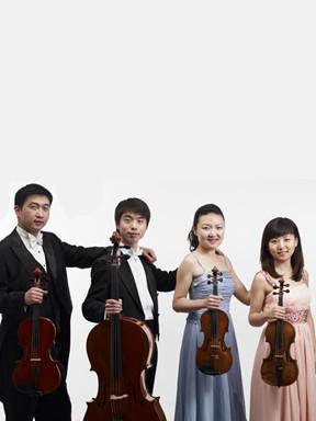经典之旅—紫禁城弦乐四重奏音乐会