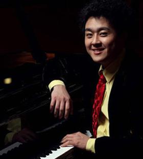 浪漫之境——90后钢琴家陈思亮独奏音乐会