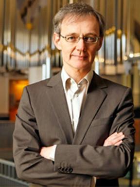 魅力古典音乐季2 德国管风琴大师凯·约翰森中国巡演音乐会