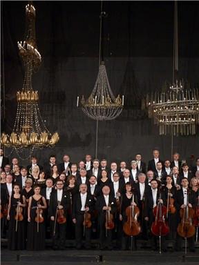国家大剧院2015五月音乐节:陈萨与华沙小交响乐团音乐会