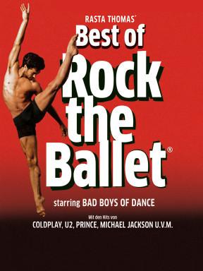 摇滚芭蕾 Rock The Ballet