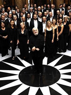 皇家之声—蒙特卡洛爱乐乐团交响音乐会