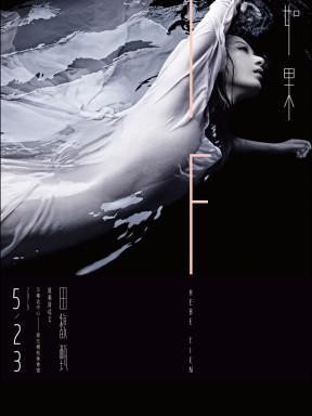 2015田馥甄「如果IF」巡回演唱会—北京站