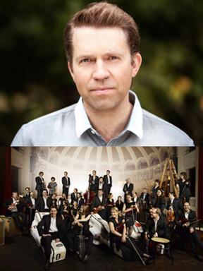 安兹涅斯与马勒室内乐团演绎贝多芬钢琴协奏曲全集(二)