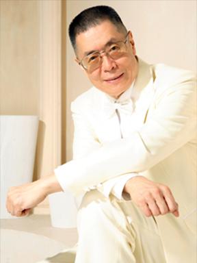 刘诗昆钢琴独奏音乐会
