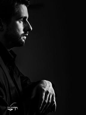 青年艺术家系列—瑞典钢琴家卡尔•彼得森独奏会