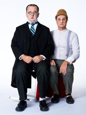 B先生和P先生