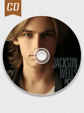 Jackson wells首张个人全新专辑《生命之画》(Picture of Life)