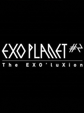 EXO PLANET #2 - THE EXO'luXion- in HONG KONG
