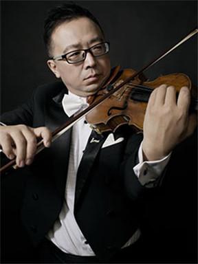 中国国家交响乐团—弦乐五重奏音乐会