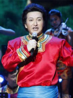 天边的故事--蒙古歌王齐峰珠海演唱会