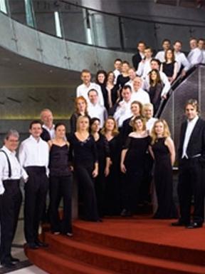 《巴里·道格拉斯与爱尔兰交响乐团弦乐团音乐会》