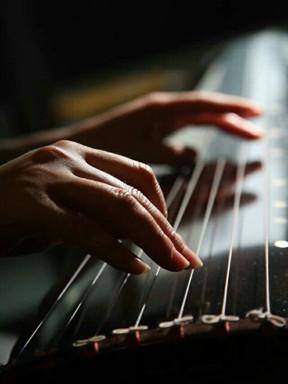 李一凡古琴音乐会系列之太极清音