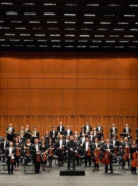 澳门乐团新年音乐会