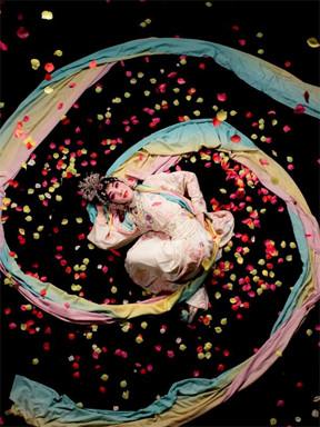 2016年山西大剧院首届国际戏剧节京剧《梅兰芳华》